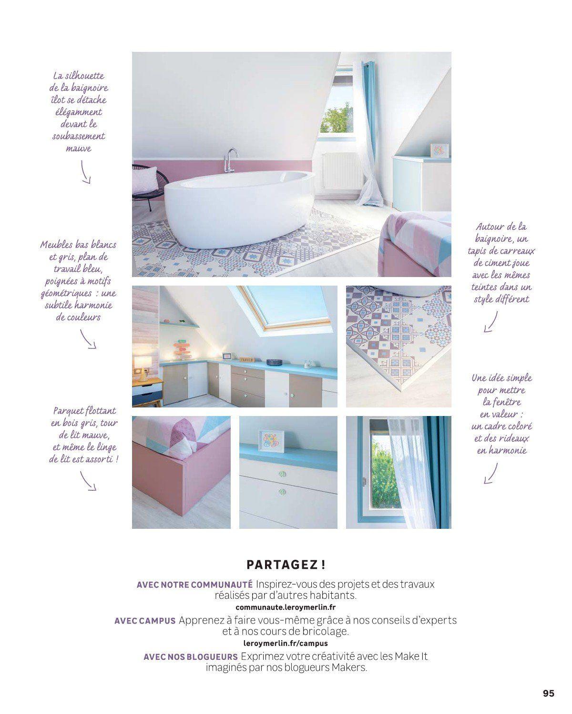 Inspiration Rentrée 2018 Meuble Bas Blanc Mobilier De