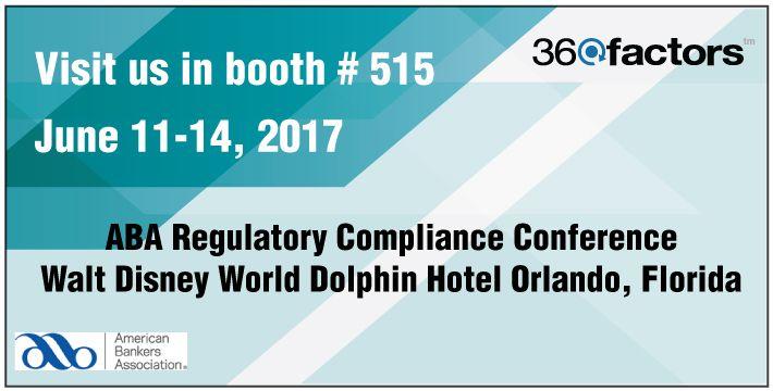 ABA #Regulatory #Compliance #Conference Walt Disney World