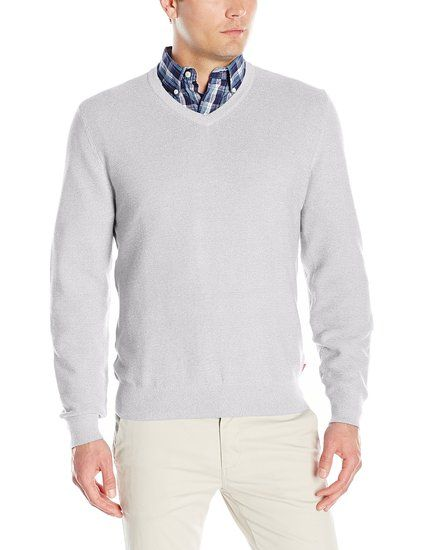 #AmazonCA #AmazonCanada: $32.75: [Amazon.ca] IZOD 82FS616 IZOD Solid Long Sleeve Sweater (size: Medium) $18.35 http://www.lavahotdeals.com/ca/cheap/amazon-izod-82fs616-izod-solid-long-sleeve-sweater/100525