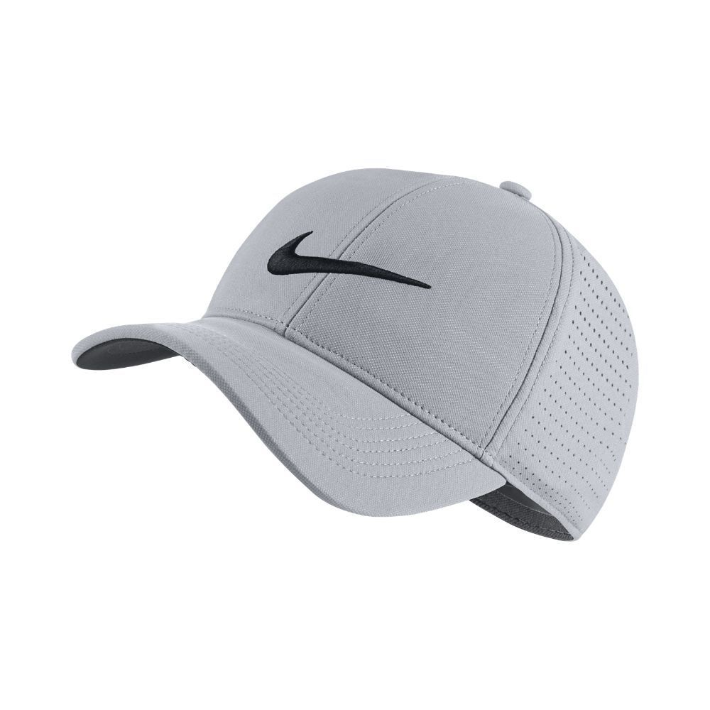 876641a48b1 NIKE Golf Dri-FIT Swoosh Perforated Official Cap hat golf Baseball TOUR  429467
