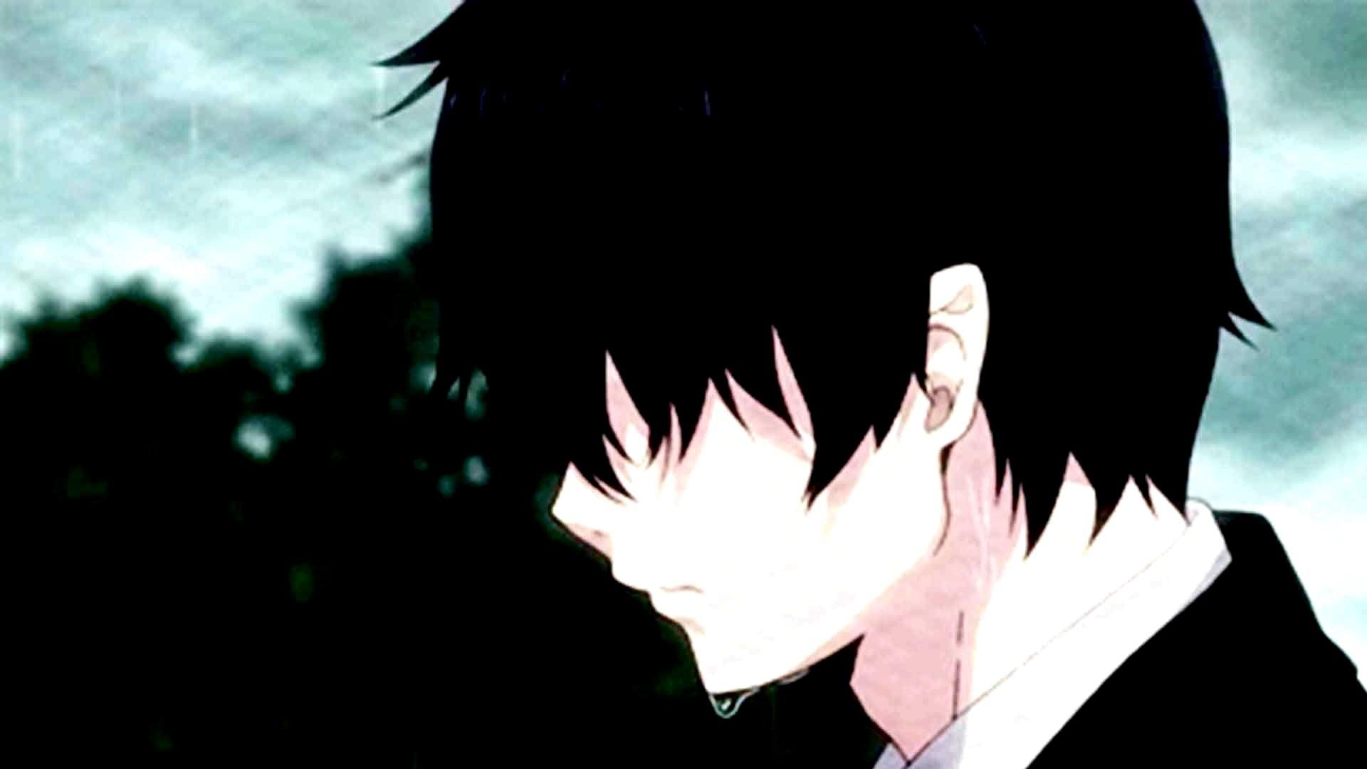 Anime Boy Wallpaper 4k Phone Gallery Di 2020 Gambar Animasi Gambar Anime