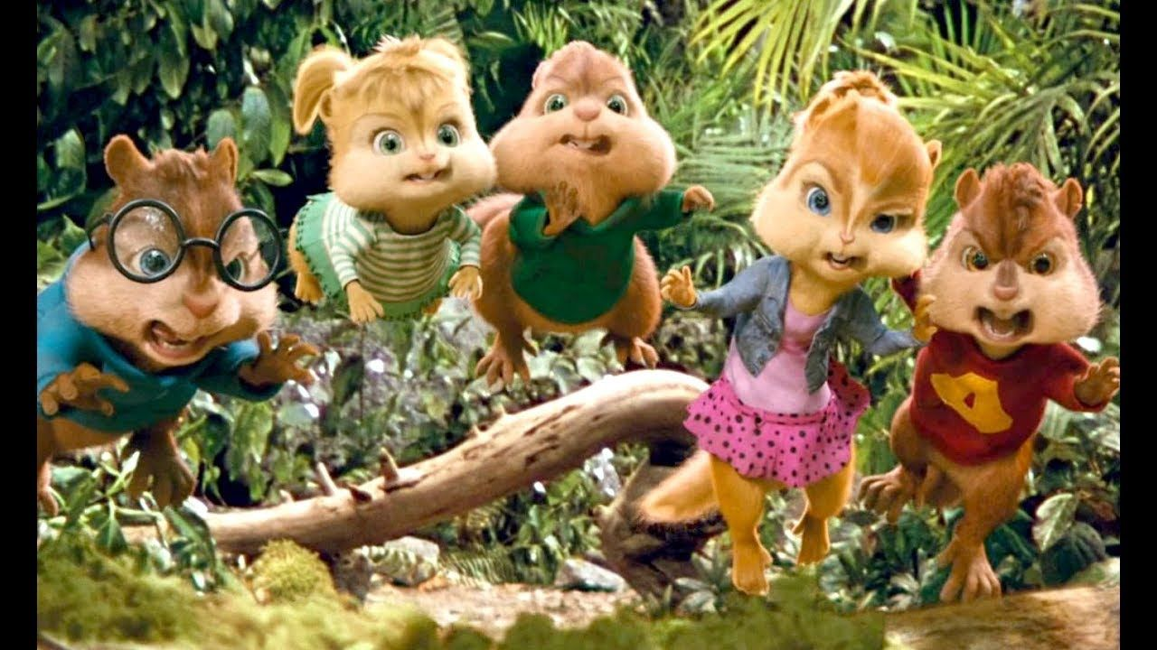 Alvin And The Chipmunks 3 Images alvin and the chipmunks 3 - chipwrecked - simon and jeanette