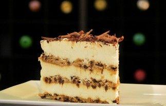 Cake Tia Maria