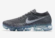 episodio cuenta oxígeno  DS Nike Air Vapormax OG University Red Flyknit Pure Platinum air max sz 8 | Nike  air vapormax, Nike air, Nike
