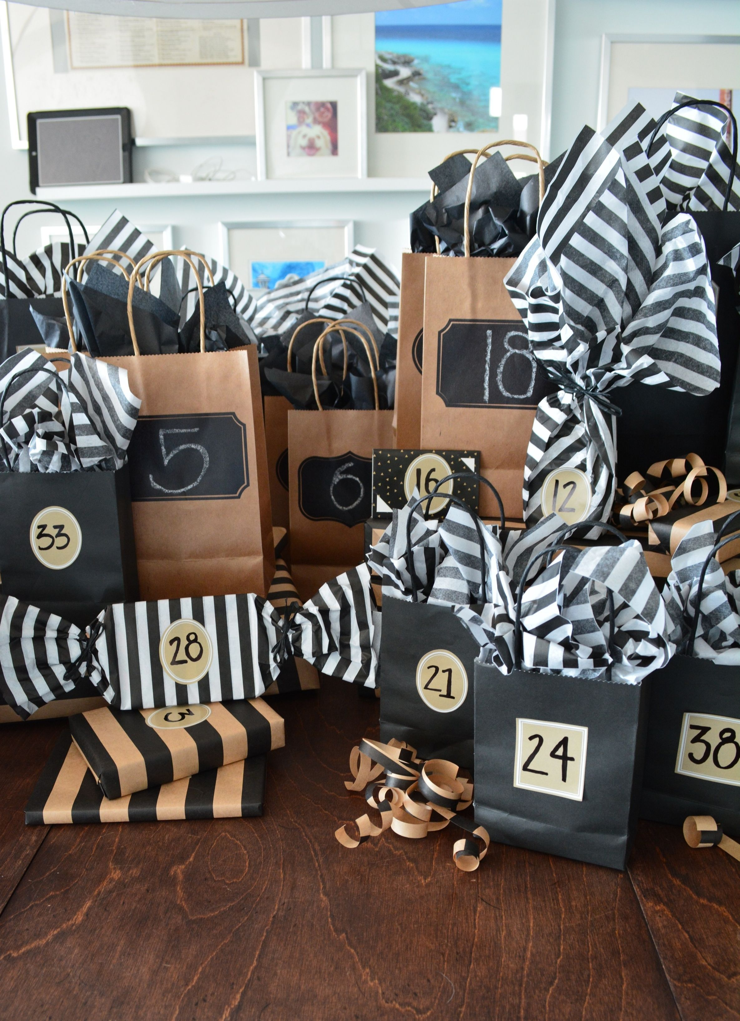 40 Gift Ideas For 40th Birthday Best Ever