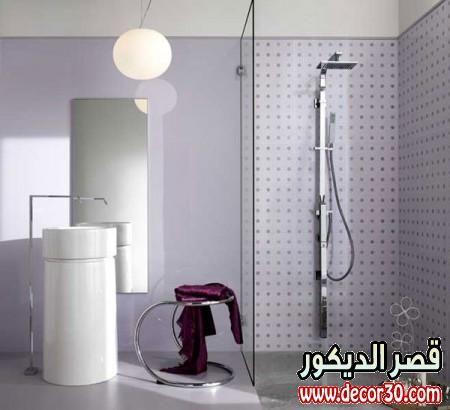 اشيك حمامات المنازل , Most Stylish bathrooms homes decor Pinterest
