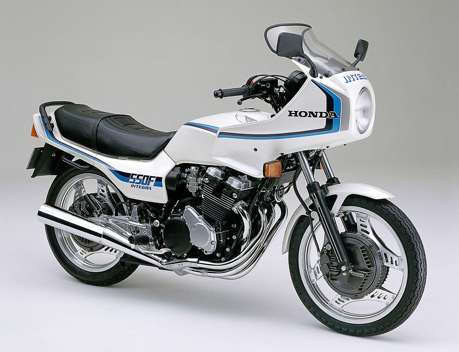 バイク ホンダ の