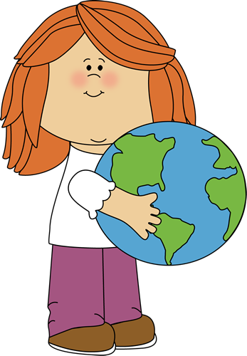 Earth Clip Art For Kids - ClipArt Best | Primary Clips | Pinterest ...