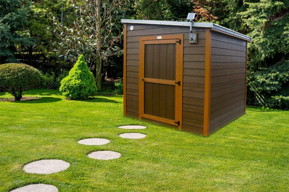 How To Build Your Own Shipping Container Home How Much Would It Cost To Build A Shipping Container Home In 2020 Shed Design Building A Shed Shed