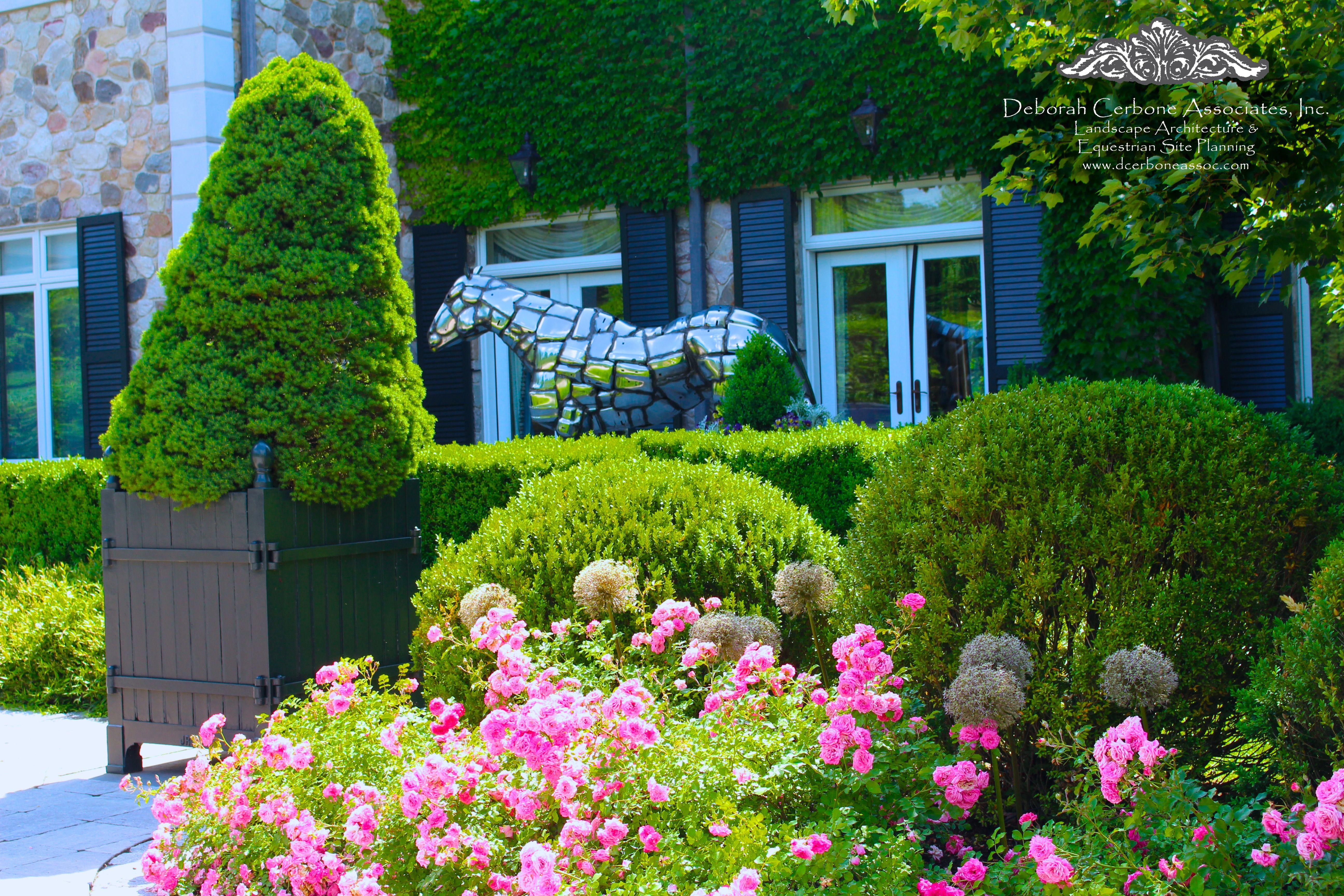 Pin by Deborah Cerbone Associates, Inc. Landscape Architecture ...