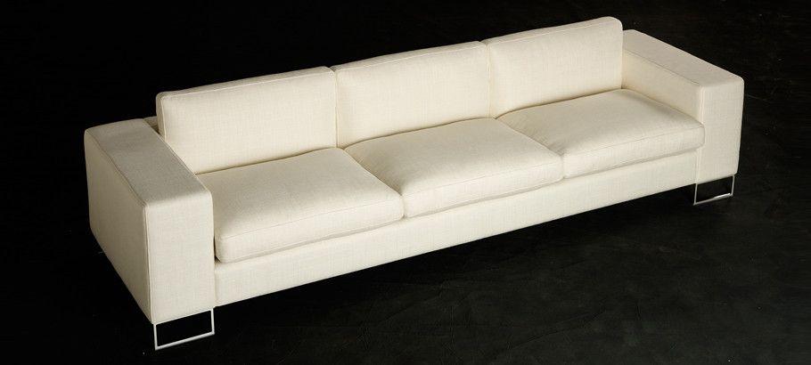 Designer Sofas, Leather Lounges Sydney - Ramses - Sofa Establishment ...