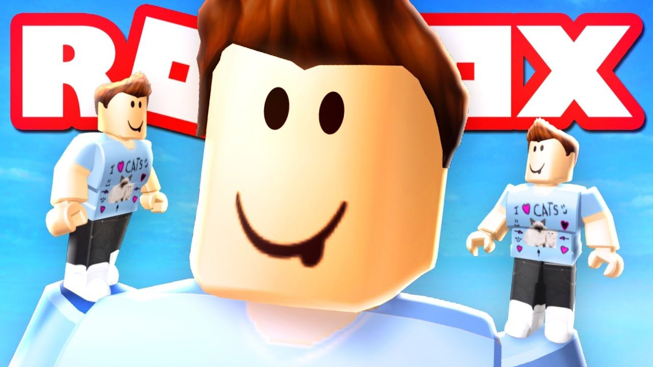 Roblox Obby Videos For Kids The Denis Obby In Roblox Roblox Dennis Daily Denis Daily