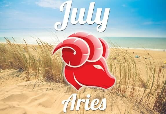 free aries horoscope monthly