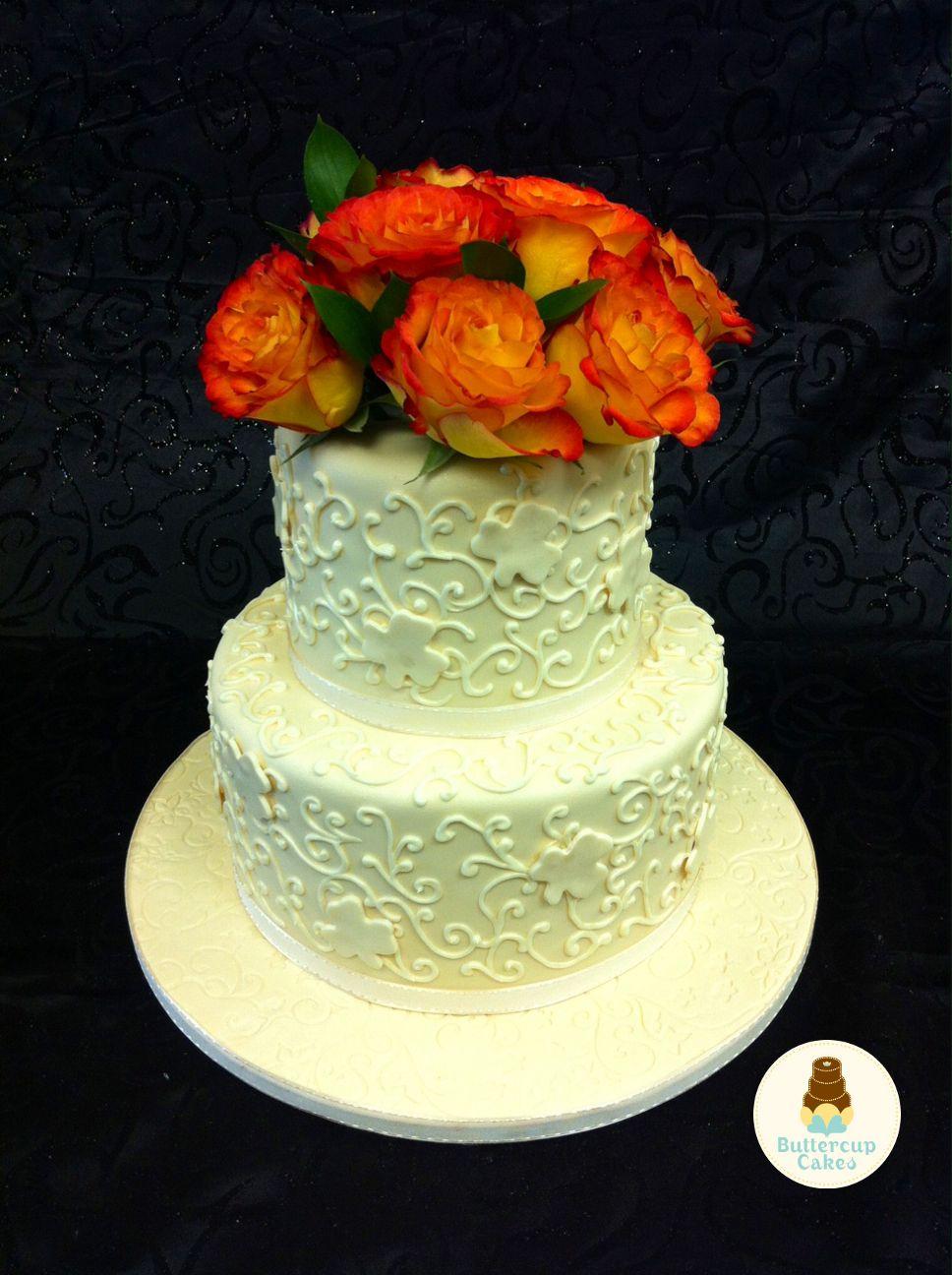 Mini Wedding Cake   Wedding Cakes   Pinterest   Wedding cake, Mini ...