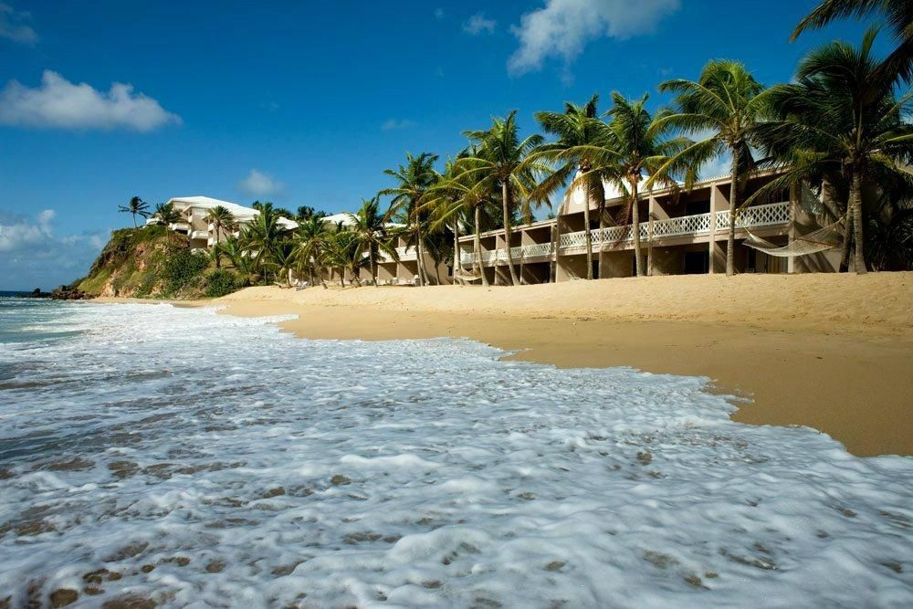 Curtain Bluff Resort Antigua With Images Resort Inclusive