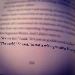 -John Green     The Fault In Our Stairs