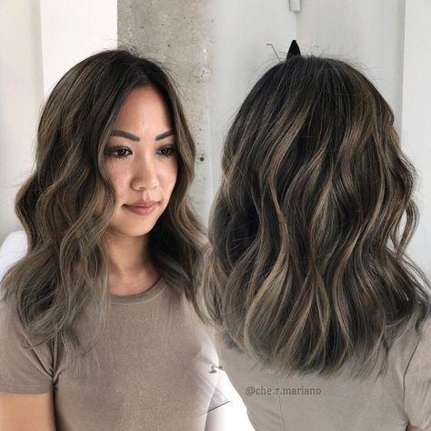 Shadow toning: el tinte de cabello perfecto para b