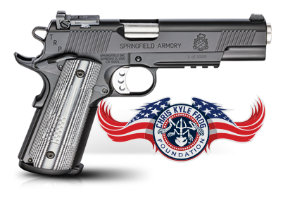 Limited Edition Chris Kyle TRP™ Operator®