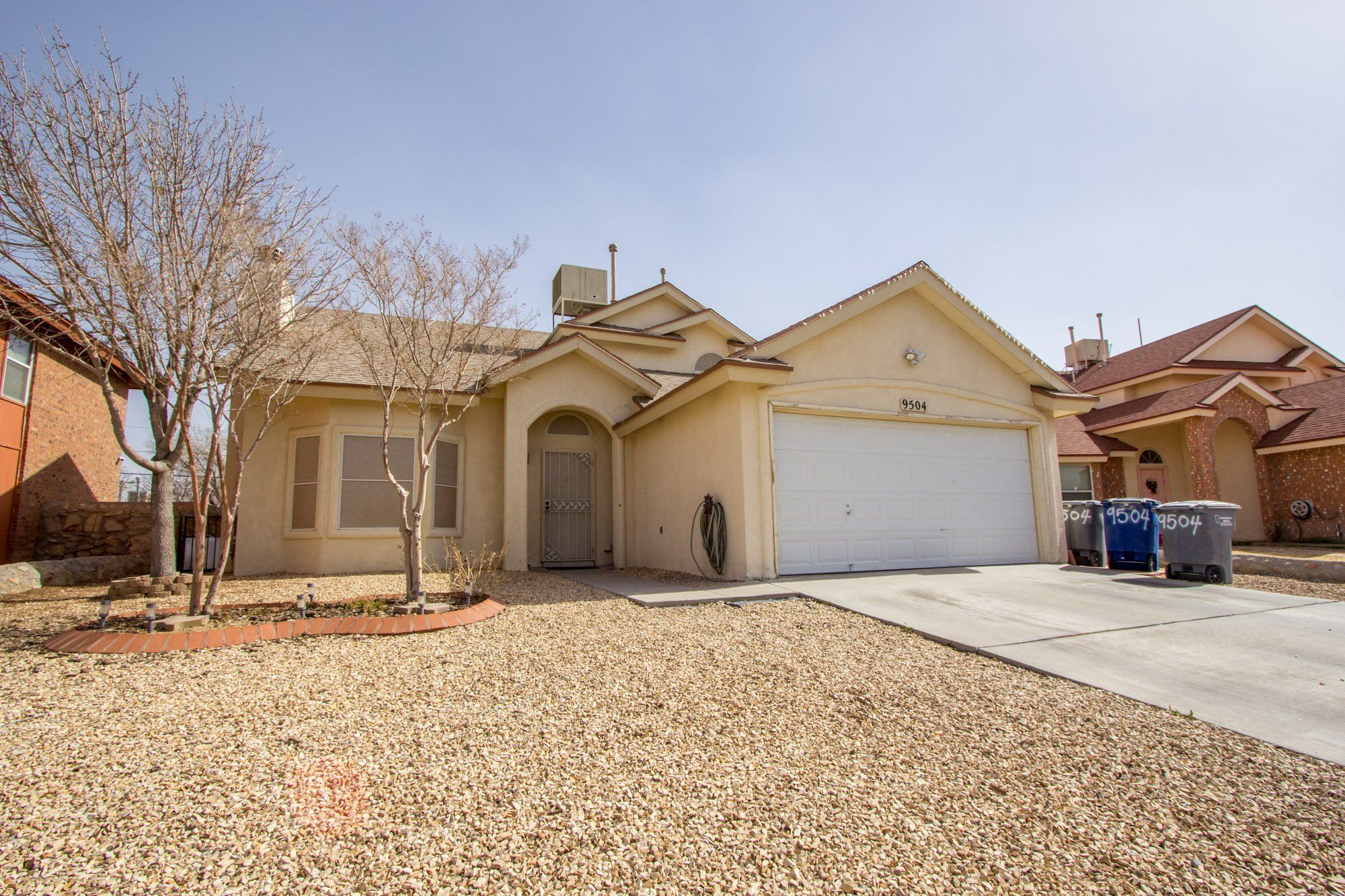 El Paso Texas Houses Google Search Renting A House House