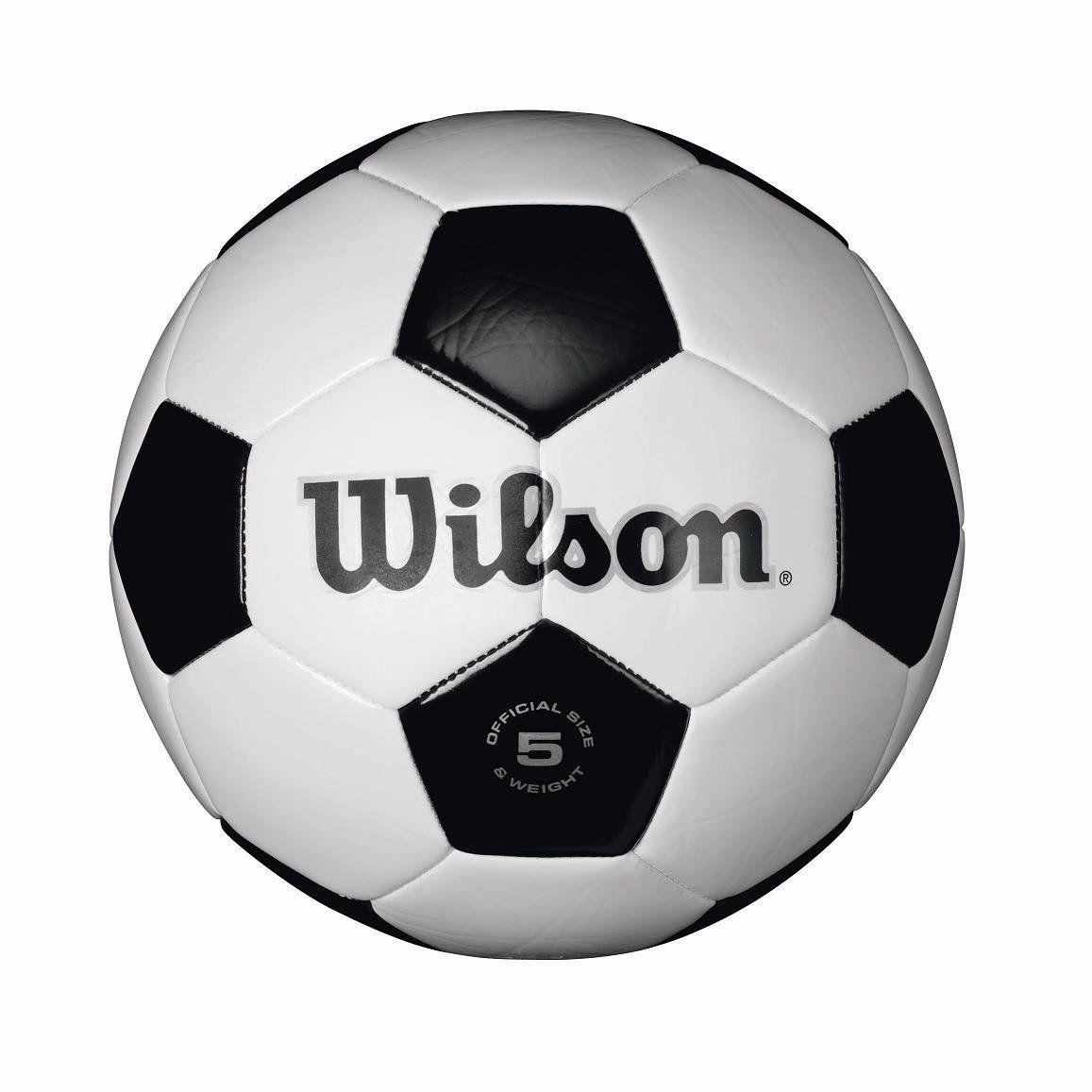 Wilson Traditional Soccer Ball Com Imagens Caixa De Sapato