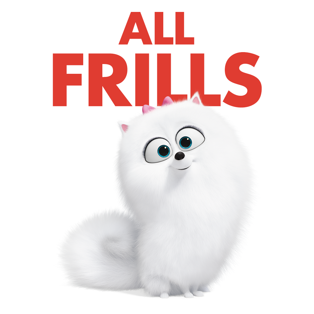 Pin By Empv On Secret Life Of Pets Secret Life Of Pets Secret Life Gidget