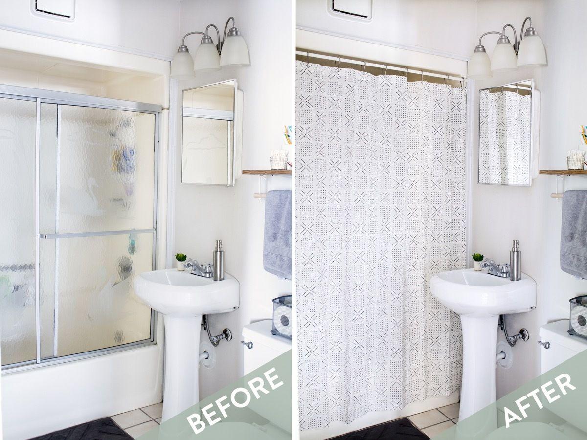 10 Ways To Love Your Rental Bathroom Small Rental Bathroom