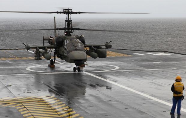 Resultado de imagen para Ka-52K Katran