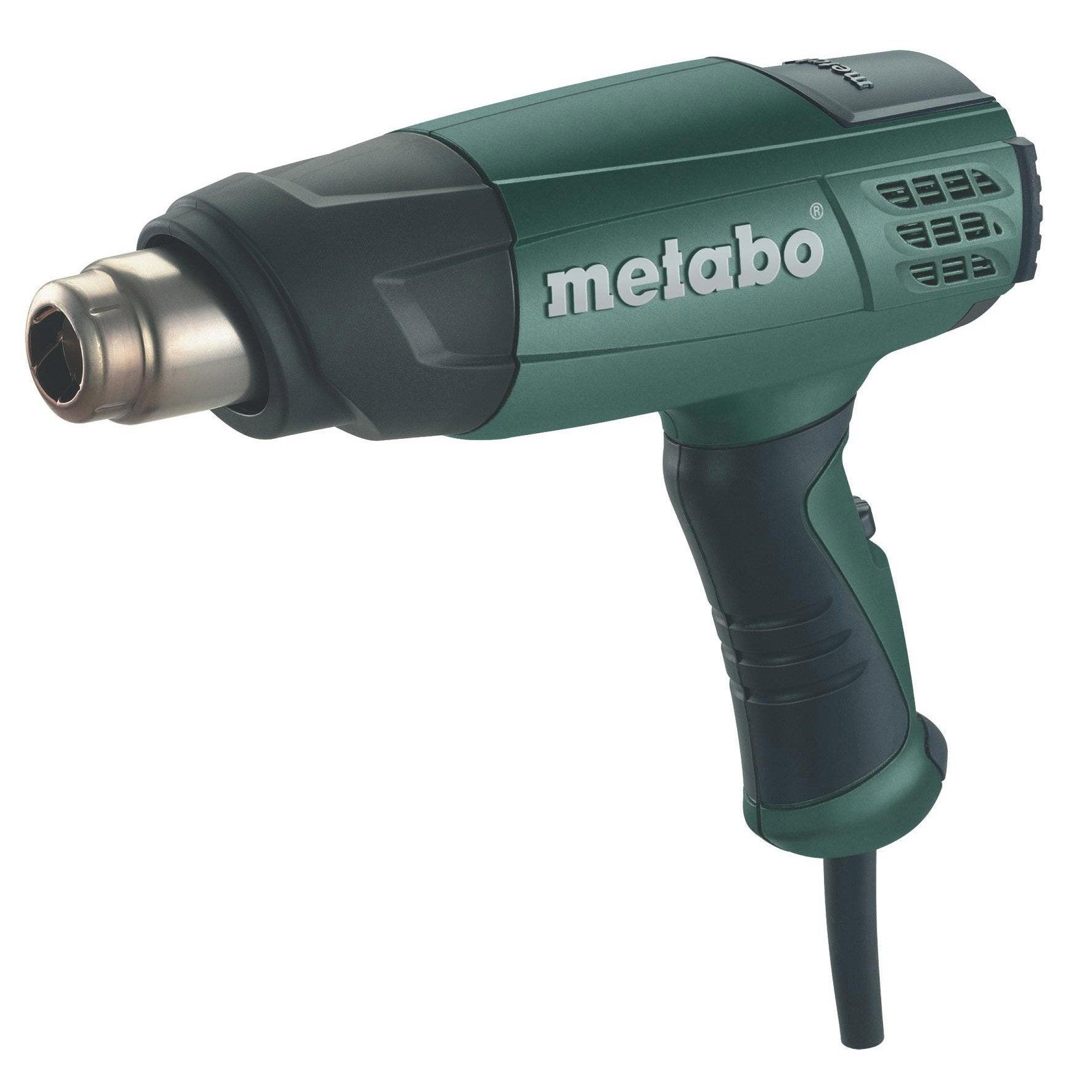 Décapeur Thermique Metabo He 20 600 2000 W En 2019