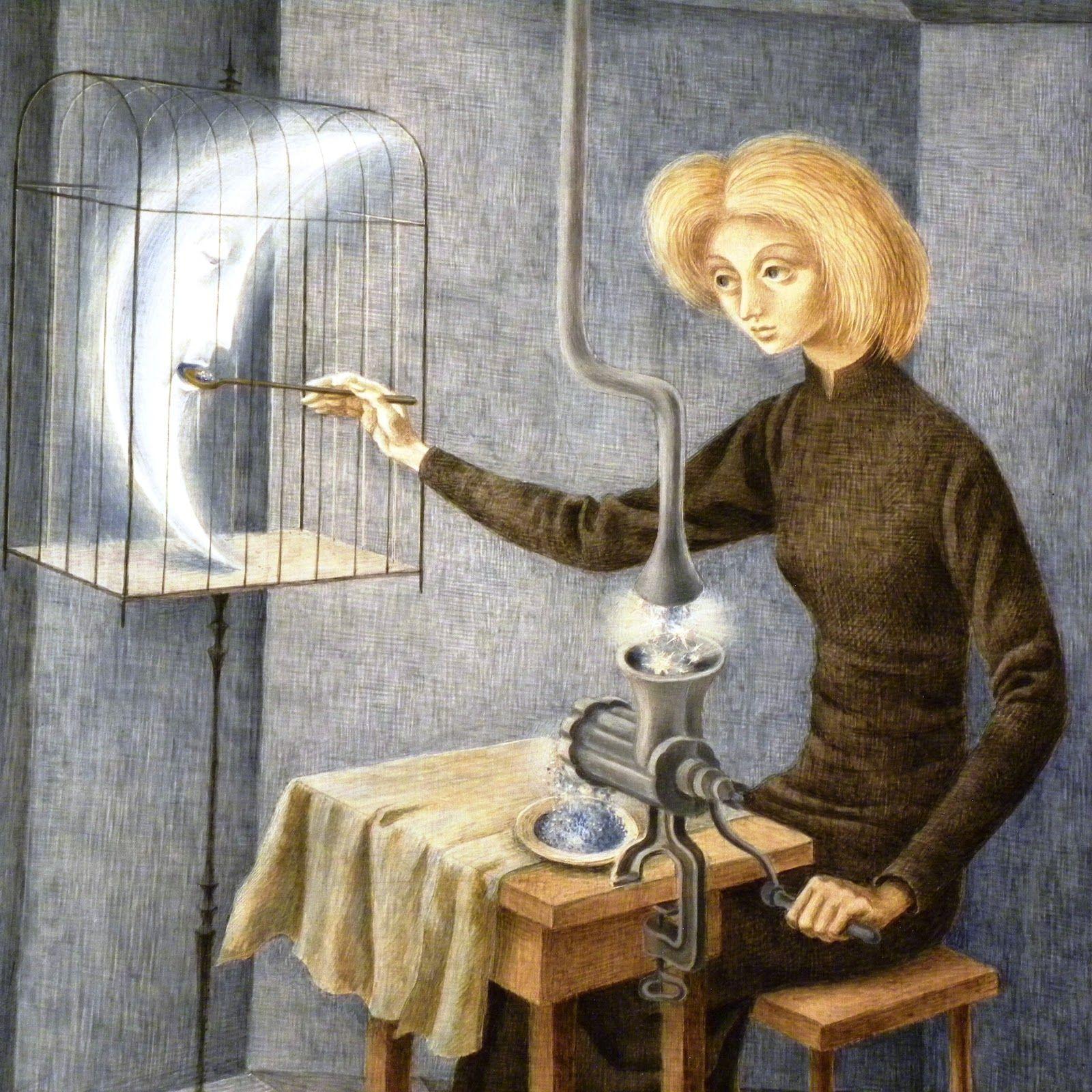 Resultado de imagen para remedios varo pinturas
