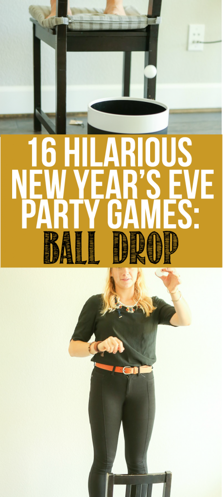 Hilarious New Years Eve Minute To Win It Games Kids New Years Eve New Years Eve Games Family New Years Eve