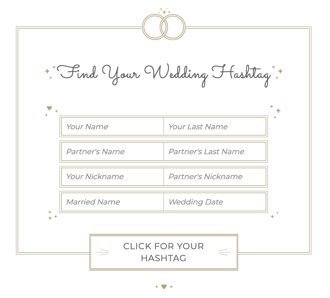 Pin on Wedding phrases