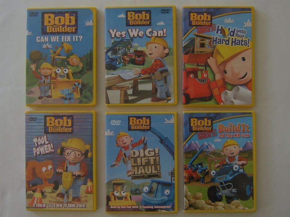 Famoso Bob The Builder Juguetes De Tejer Adorno - Manta de Tejer ...