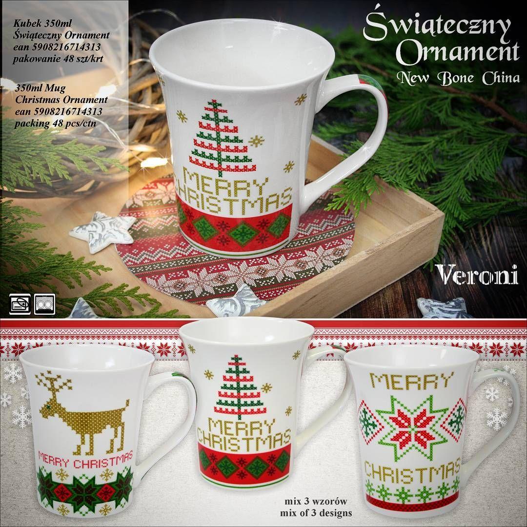 Kubekswiatecznyornament Kubek Kubki Mug Mugs Christmastime Christmas Christmasmug Swiatecznykubek Swiatecznyczas Swiat In 2020 Christmas Mugs Mugs Glassware