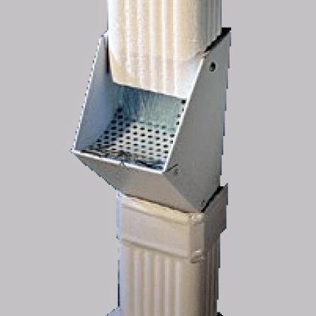 Leaf Trap Rainwater Harvesting Rainwater Rainwater Harvesting System