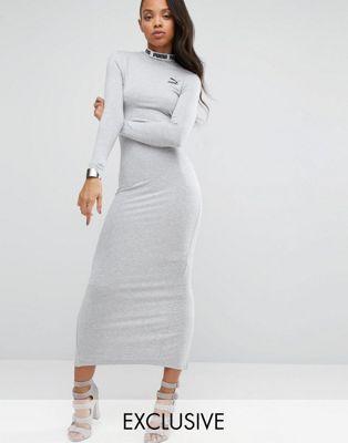 puma vestido