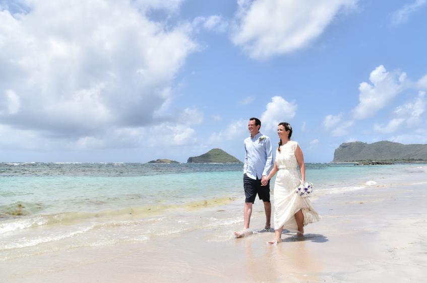 St Lucia Destination Wedding Packages Coconut Bay Resort Small Beach Weddings Destination Wedding Resort Destination Wedding Package