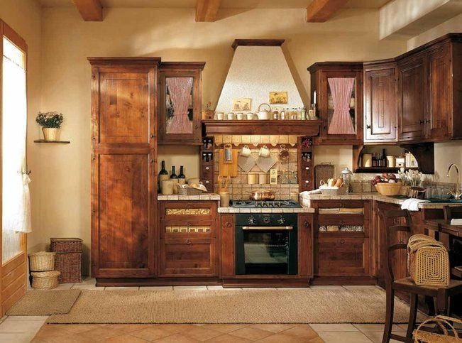 Mobili borghi ~ Cucine apm scale pinterest scale