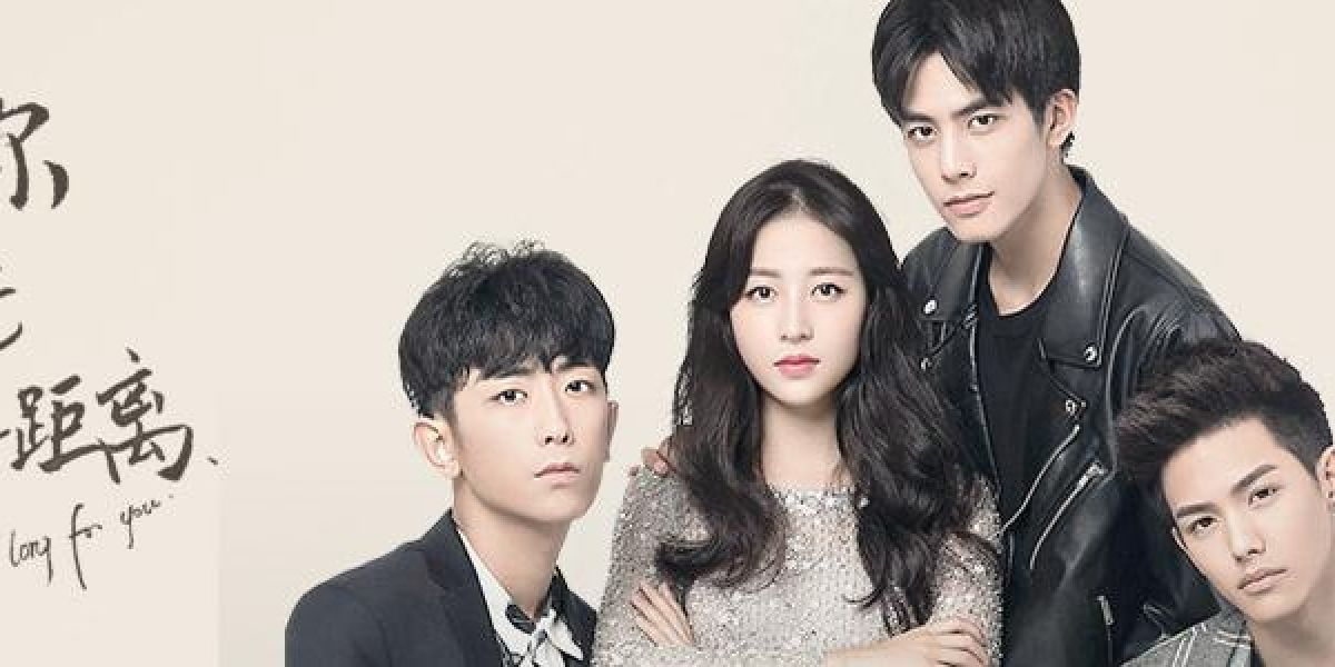 Long For You Episode 20 English Sub, Dramacool, Korean Dramas, Thai