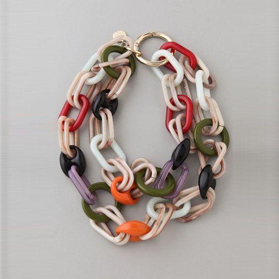 M Missoni necklace