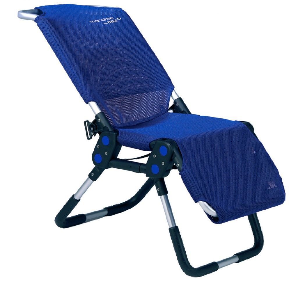 Snug Seat Manatee Bath Seat features independently adjustable back ...