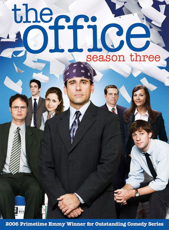 the office posters. The Office Season 3 Poster - Google Search Posters