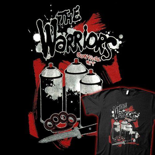 The Warriors Survival Kit