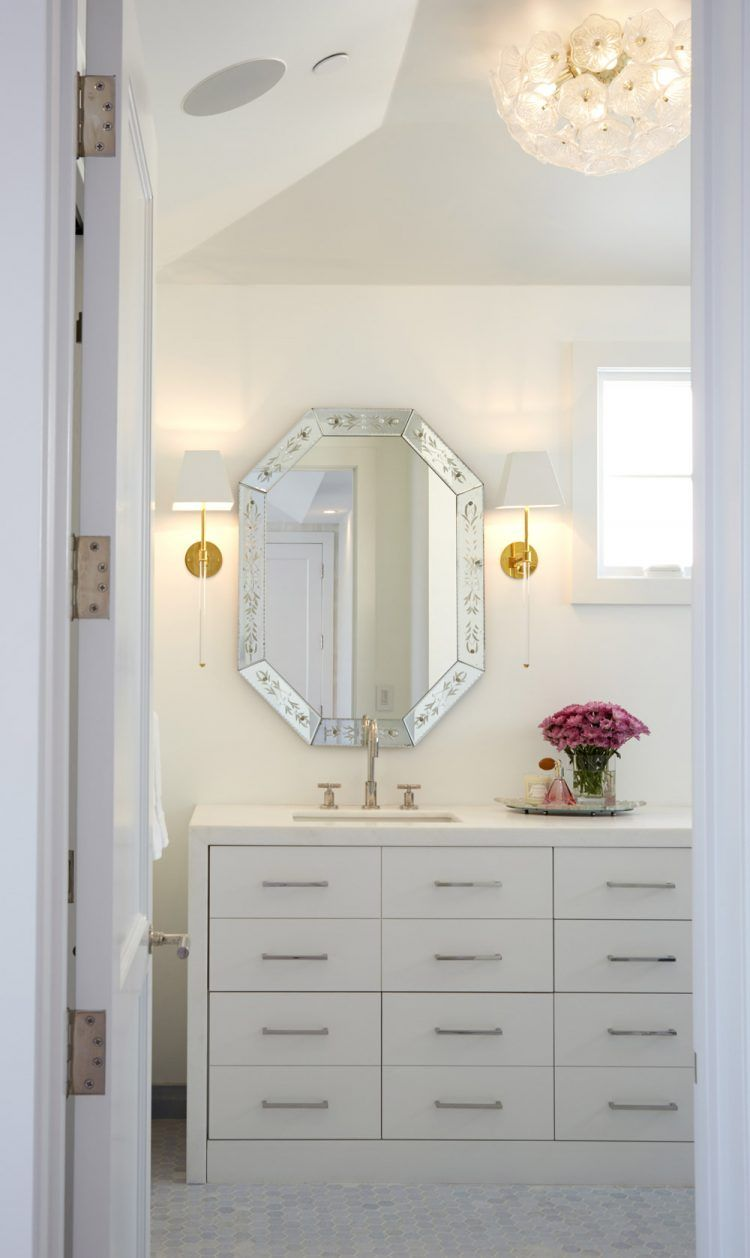 A Lovely Manhattan Beach House | Dressing room, Manhattan and Room