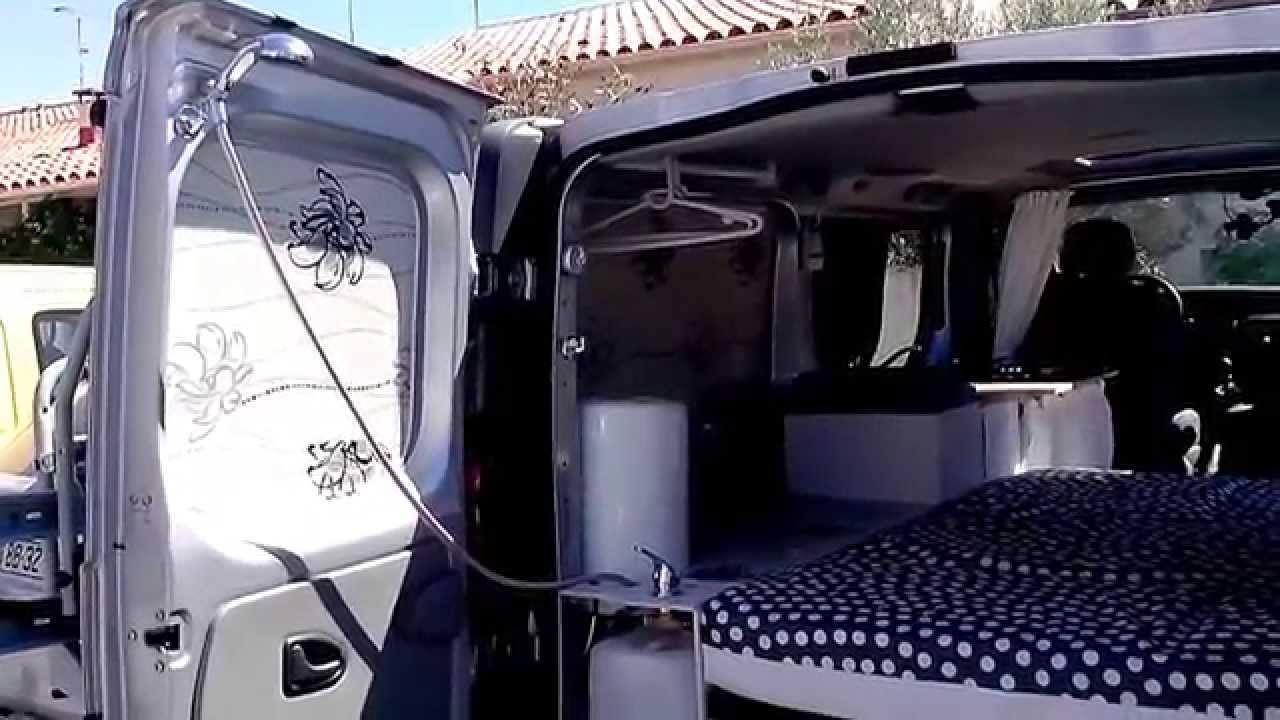 renault trafic l2h1 camping car camper pinterest. Black Bedroom Furniture Sets. Home Design Ideas