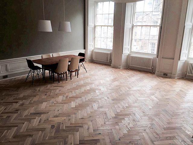 Instagram Photo By The Wooden Floor Store Jul 31 2016 At 2 28pm Utc Oak Wood Floors Engineered Wood Floors Engineered Flooring
