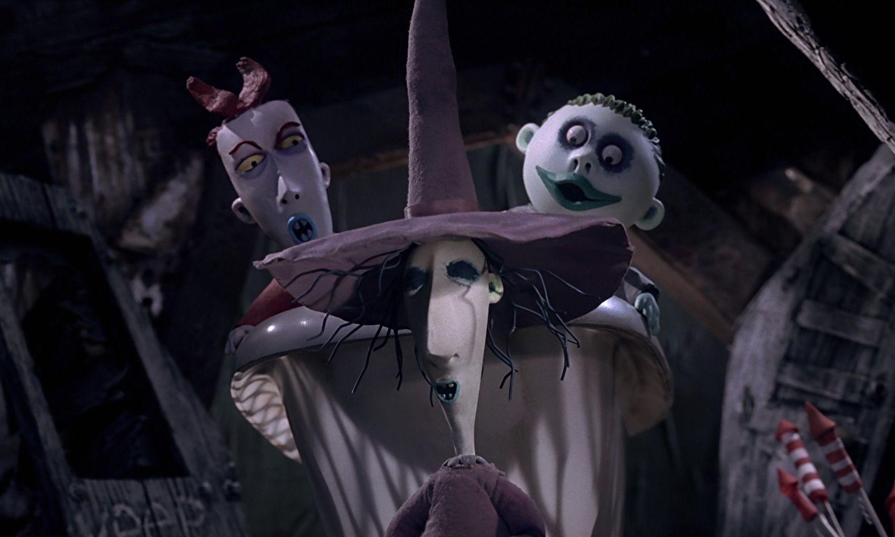 Kidnap the Sandy Claws   Halloween Costume Ideas   Pinterest   Tim ...