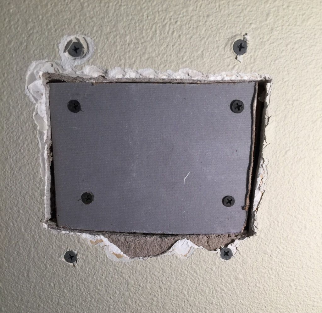 How to patch plaster the craftsman blog patching