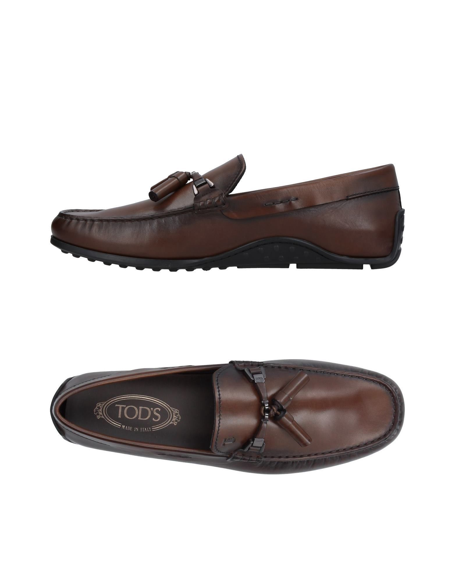 cc162e39af8399 TOD'S Loafer. #tods #shoes # | Tod'S Men in 2019 | Loafers, Loafers ...