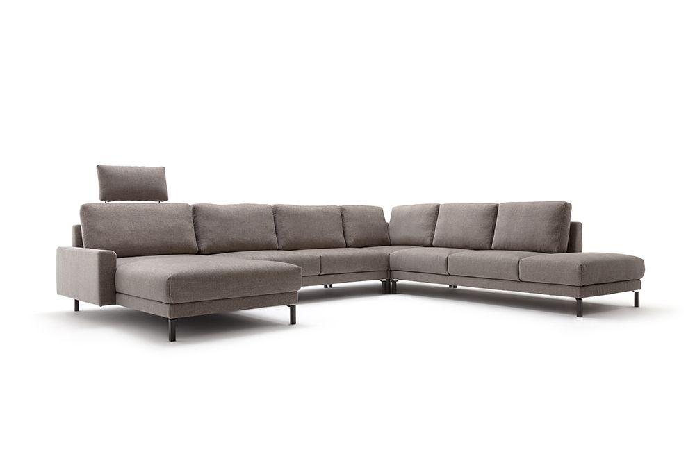 h lsta sofa individuelles sofa programm zur konfiguration gro es ecksofa seitenteil. Black Bedroom Furniture Sets. Home Design Ideas