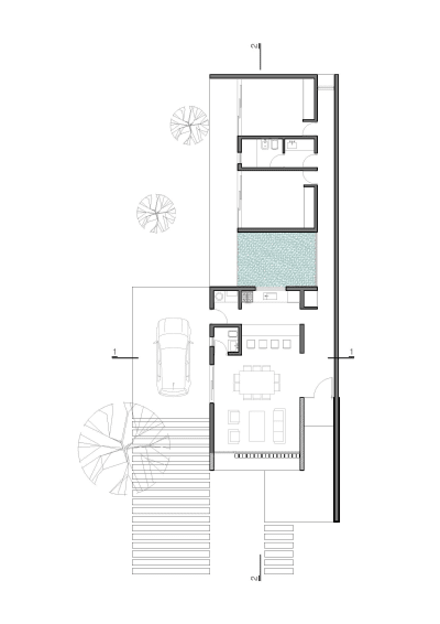 Agustin Lozada Gonzalo Viramonte 2 Low Cost Houses Architectural Floor Plans Home Design Floor Plans Villa Plan